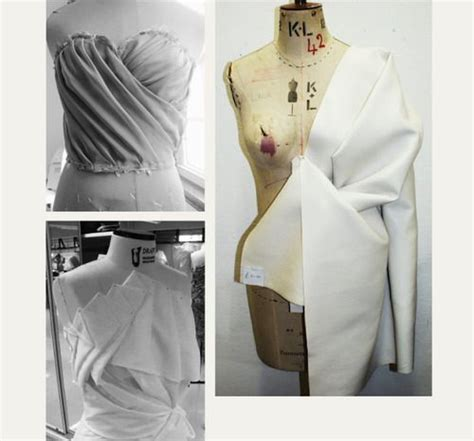 dress design draping and flat pattern making download draping and moulage the cutting class details of