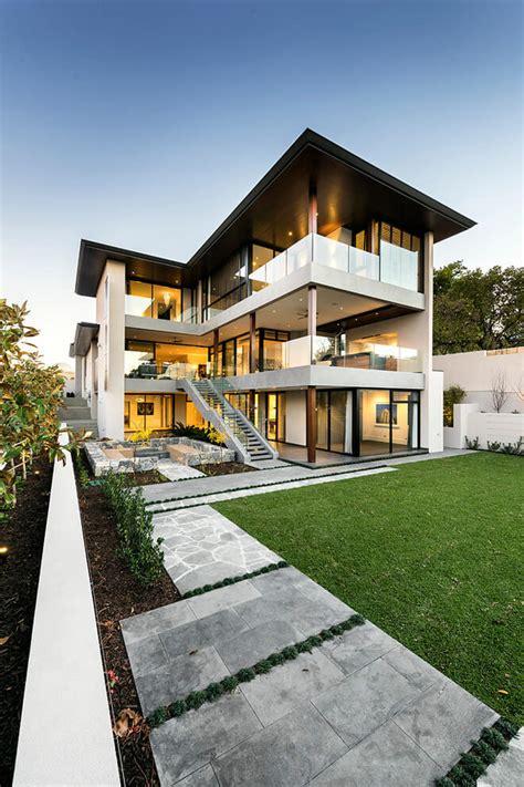 desain interior rumah impian desain arsitektur mewah rumah impian 3 lantai arsitektur