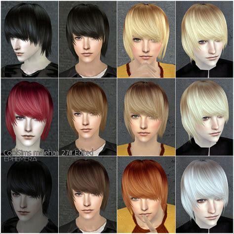 men hair sims 2 mod the sims coolsims male hair 27 peggy free hair