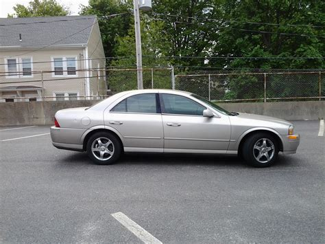 2001 lincoln ls v6 2001 lincoln ls v6 related infomation specifications