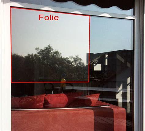 Fenster Sichtschutz Hell by Sonnenschutzfolien Silber 60 Sr Innen Hell