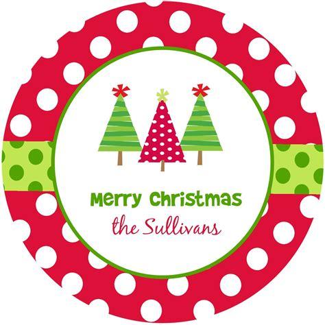 Etiketten Aufkleber Weihnachten by Stickers Labels