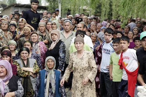uzbek people article about uzbek people by the free irin refugees in numbers