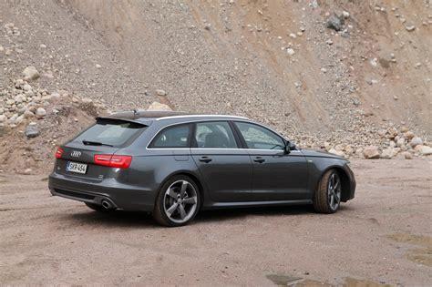 Audi A6 3 0 Tdi Fuel Consumption by 2012 Audi A6 30 Tdi Quattro Fuel Consumption Autos Post