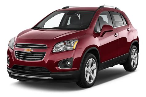chevrolet new 2015 2015 chevrolet trax reviews and rating motor trend