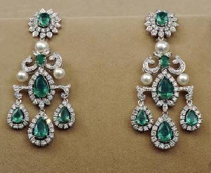 tanishq earings tanishq diamonds