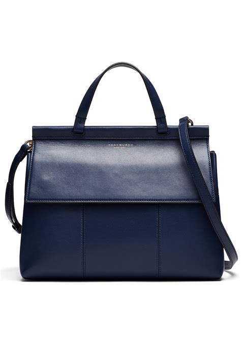 Diskon Burch T Satchel 1 royal navy t satchel by burch accessories for 75 rent the runway