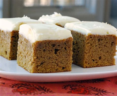new pumpkin bars recipe dishmaps