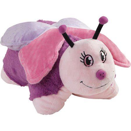 Where Are Pillow Pets Sold - as seen on tv pillow pet fluttery butterfly walmart