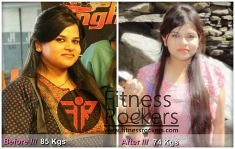 weight loss 10 kg 20 kg weight loss story cvtoday