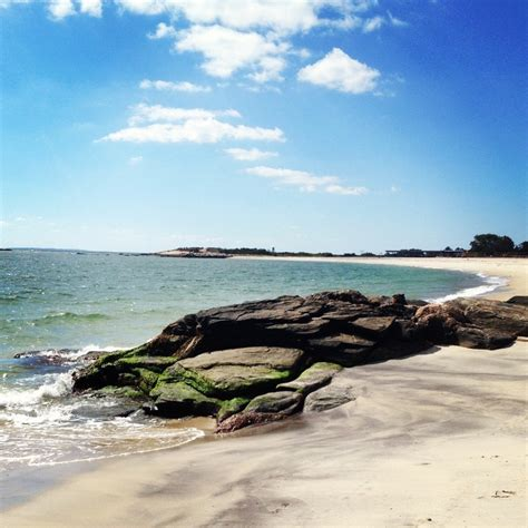 ocean beach ct ocean beach new london ct placesilove pinterest