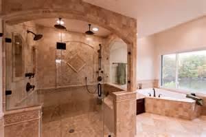 Remodeling Small Master Bathroom Ideas roman style bath adds splendor to reston townhome