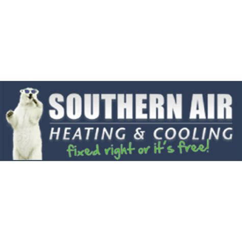 Southern Plumbing Heating by Southern Air Heating And Cooling La Company