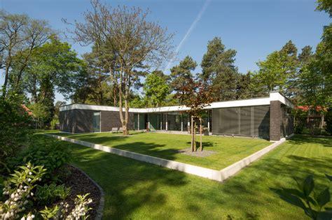 Häuser Renovieren Vorher Nachher by Bungalow In Potsdam Minimalistisch H 228 User Berlin