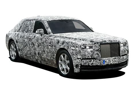 new royce car new 2018 rolls royce phantom viii by car magazine