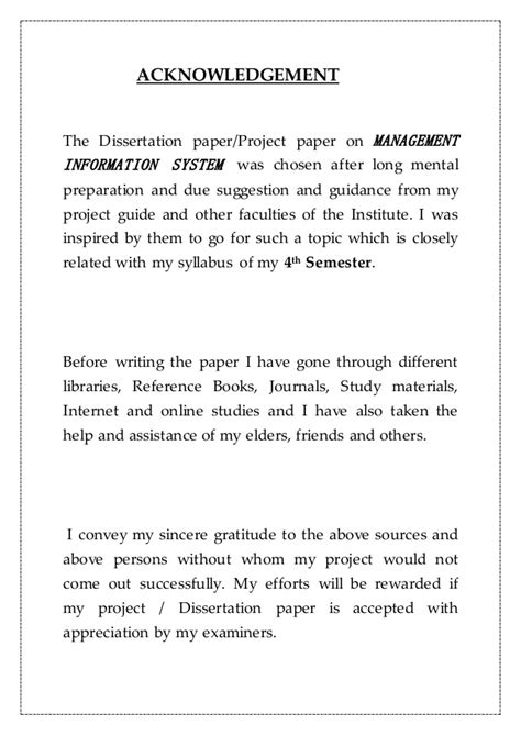 phd thesis acknowledgement examiners housing information assignments columbia college