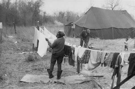 Fayette County Tn Court Records Tent City Fayette And Haywood Counties Tennessee A Voting Rights Struggle That