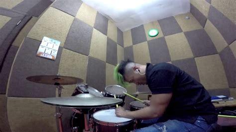 Xylophone Hijau drummer hijau daun duo percussion