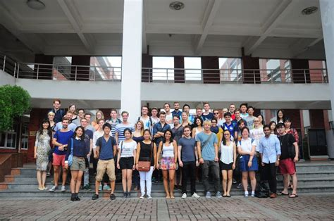 Best Mba In China by Study Mba In China At Shanghai Jiaotong Antai