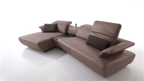 sofa mit tisch invisible technology