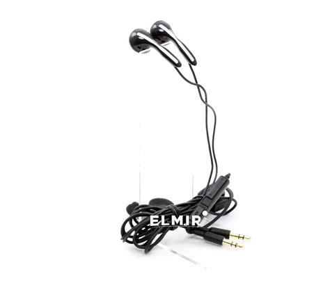 Earphone Edifier K 180 edifier k180 black