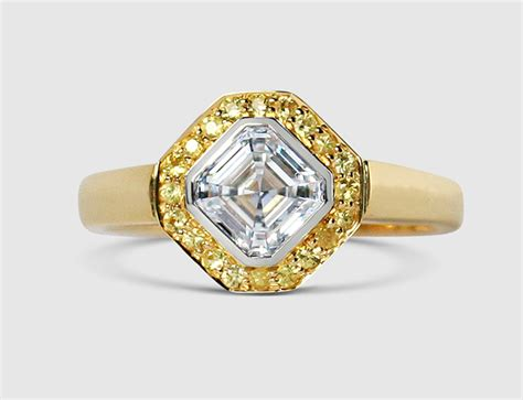 how to buy the bespoke engagement ring