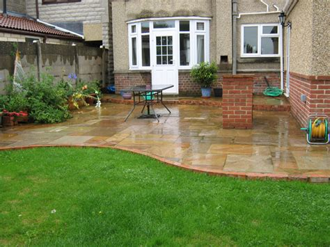 What Is A Patio Patios And Paving