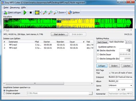 download mp3 cutter windows xp easy mp3 cutter download
