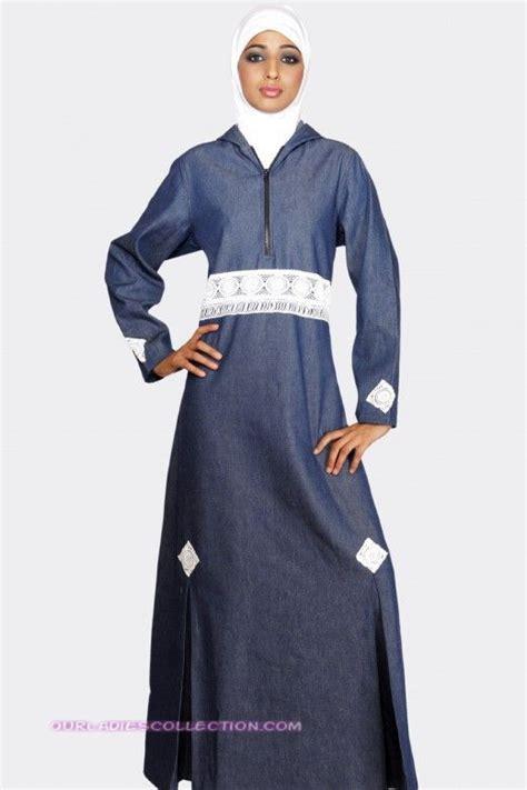 Hijabjilbab Hoodie Polka Aleana Polka Jilbab Model Hoodie denim abaya dress denim abaya dress dresses and abayas