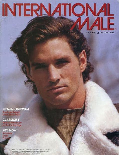 90s male pubes 7 brian buzzini vogue s top 50 male model icons