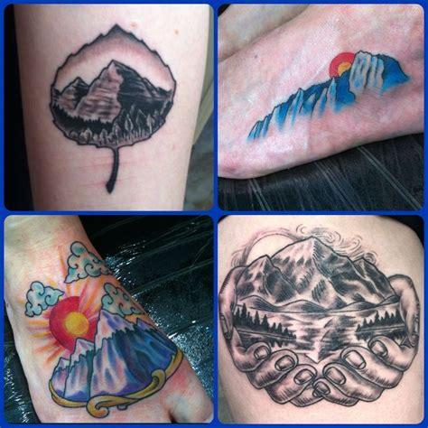 tattoo picutres colorado pictures to pin on pinterest