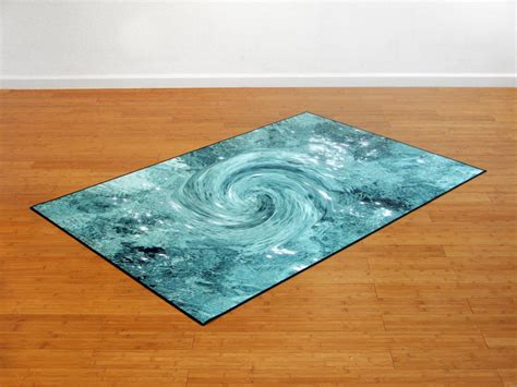 Water Rugs by Water Rug Portal By Kate Steciw Dinca