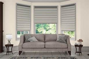 Best Window Shades by Types Of Blinds For Large Windows Window Treatments