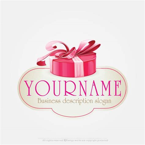 design logo online shop gratis online free logo maker gift vintage logo design