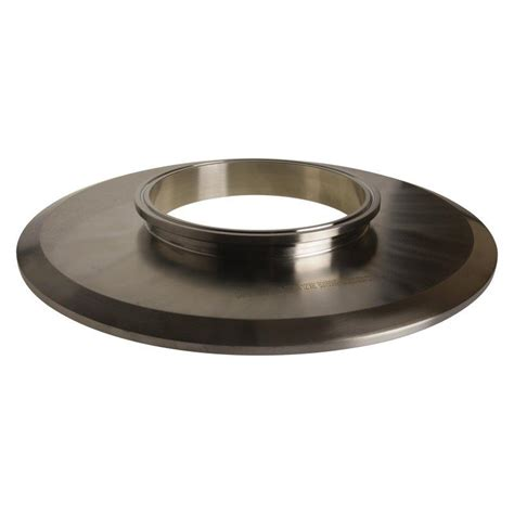 Sanitary Ss304 Dia 6 Inch end cap reducer tri cl 12 quot x 6 quot sanitary stainless steel ss304 ebay