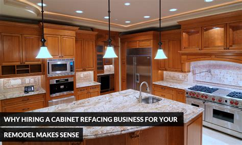 cabinet refacing kitchen remodeling kitchen solvers of why hiring a cabinet refacing business for your remodel