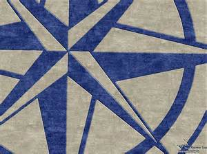 Nautical Rugs Custom Knotted Area Rugs For Luxury Hospitality And