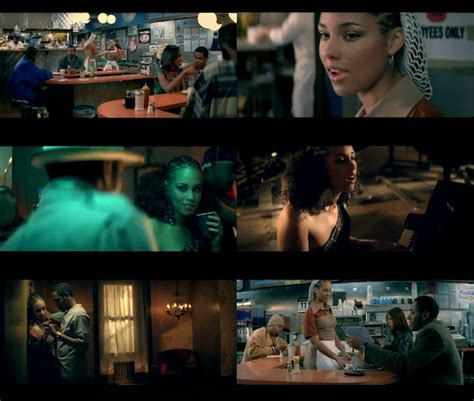 alicia keys you don t know my name videography hd videos alicia keys you don t know my name