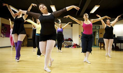 Balet Import All Size big ballet s plus size swans step out to prove suits all shapes stage the guardian