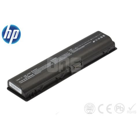 Hm Hp Vs 1 hp ve06 battery 6 cells 4400mah 11 1v