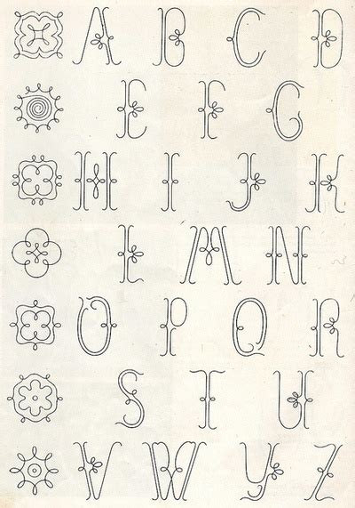 pattern finder letters 230 best images about embroidery alphabets on pinterest
