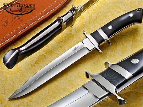 Loveless Treasures by Custom Knives Made By Bob Loveless For Sale By Knife