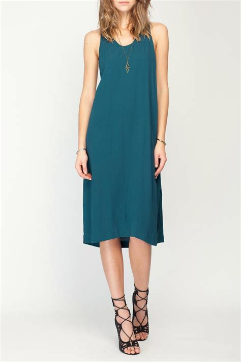 Dress Import Blue gentle fawn blue dress from canada by ragdolz