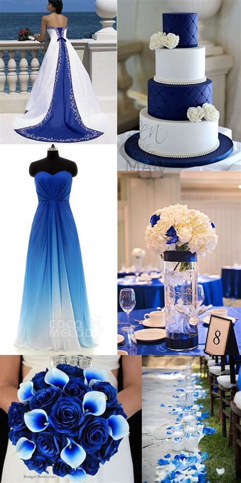 royal color scheme best 25 royal blue wedding decorations ideas on pinterest