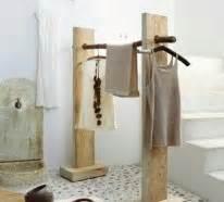 Balkongeländer Holz Selber Bauen by Kleiderst 228 Nder Selber Bauen 25 Diy Garderobenst 228 Nder