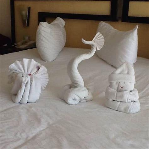decoracion con toallas decoracion con toallas en habitacion picture of sandos