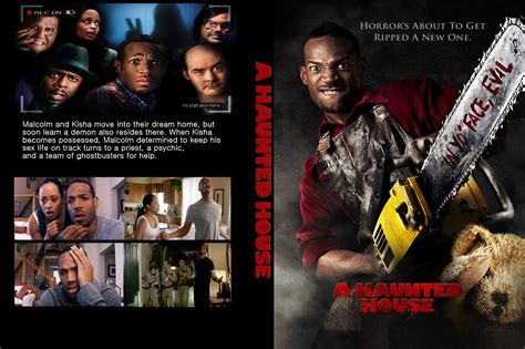 a haunted house 2013 covers box sk a haunted house 2013 high quality dvd blueray movie
