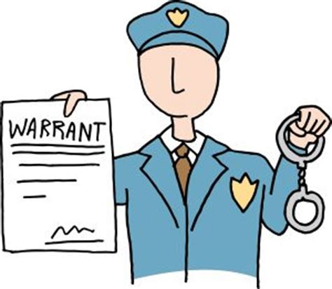 How To Search For A Warrant Florida Executing Arrest Warrant Do Not A Right To Search Surrounding