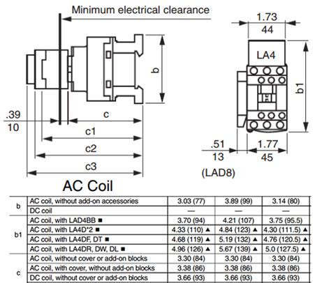 telemecanique contactor wiring diagram wiring diagrams