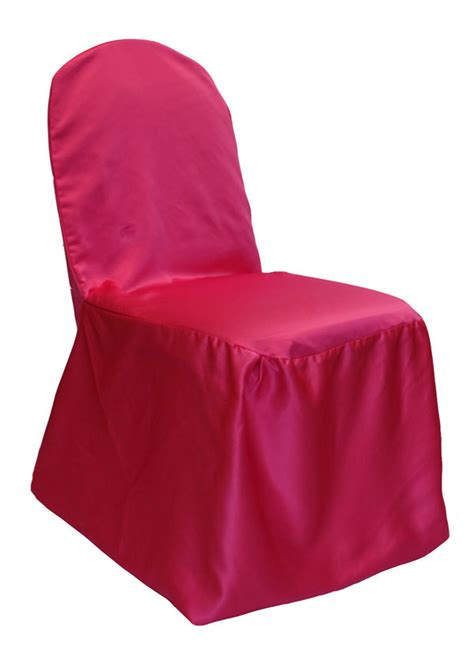 Cloth Chair Covers by Fuchsia Lamour Chair Cover Cloth Connection